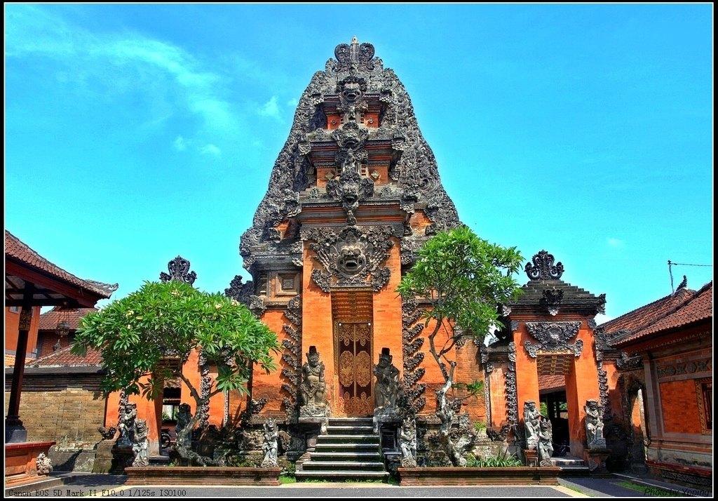 浪漫巴厘岛摄影游