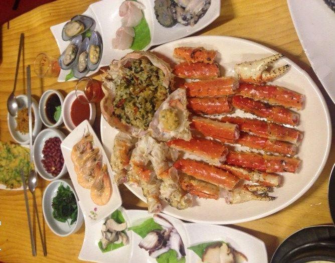 韩国济州岛美食和特产详情攻略