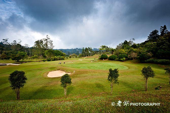 英国人最喜欢的马来西亚度假地--金马伦图文-真实游戏高原攻略图片