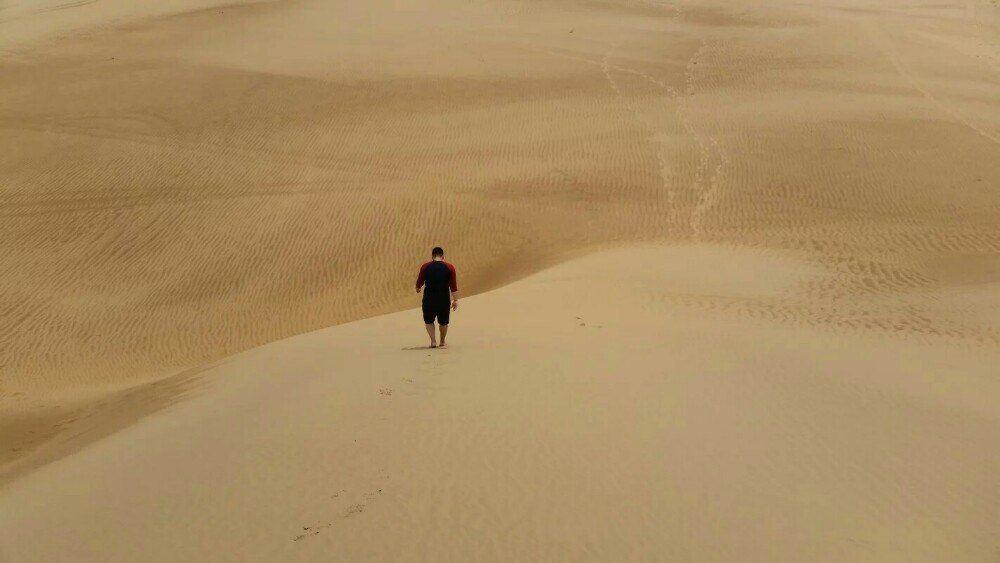 包头-响沙湾坑爹抱团一日游吐槽记-达拉特旗吞食天地2攻略大全图片