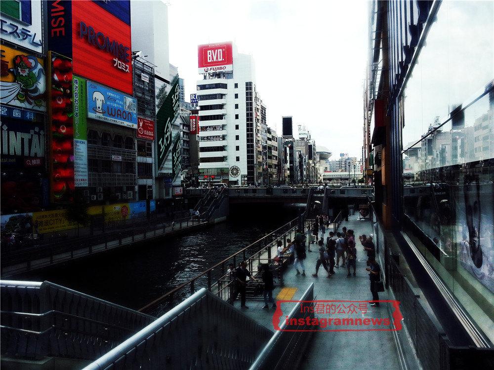 桥站) 地铁长堀鹤见绿地线>(大阪商务园区站)大阪城公园——地铁森之