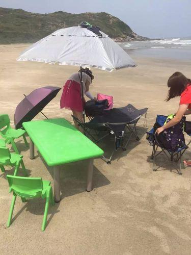 2015年八月轻松之旅游-惠东盐洲岛a之旅视频-可怜的小猫游戏玩法海滩图片