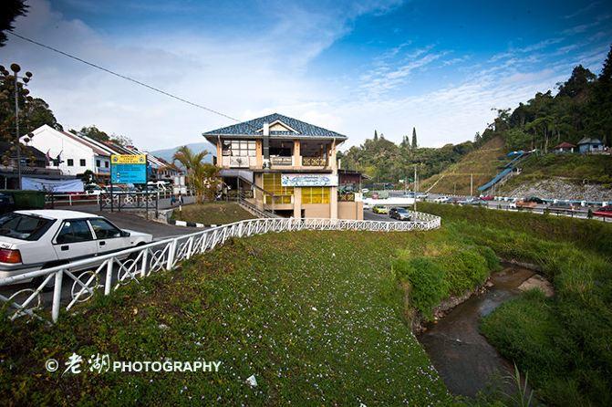 英国人最喜欢的马来西亚度假地--金马伦攻略-枪高原刚图片