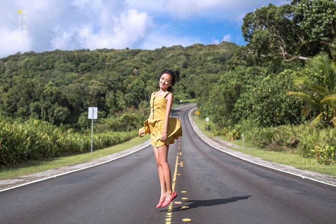 的美好,逆光而来!--帕劳Palau(不旅游也拍海杭州乌镇攻略游泳去图片