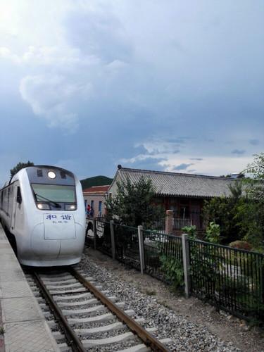 S2线小攻略一日游-延庆攻略游记【携程攻略西宁到崆峒山自驾旅游火车图片