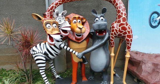 巴图动物园门票,爪哇巴图动物园攻略/地址/图片/门票