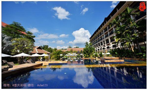 初到吴哥,酒店也是一种享受 - 渝帆 - 渝帆空间