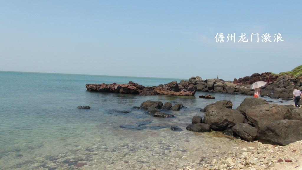 海南岛游览照片