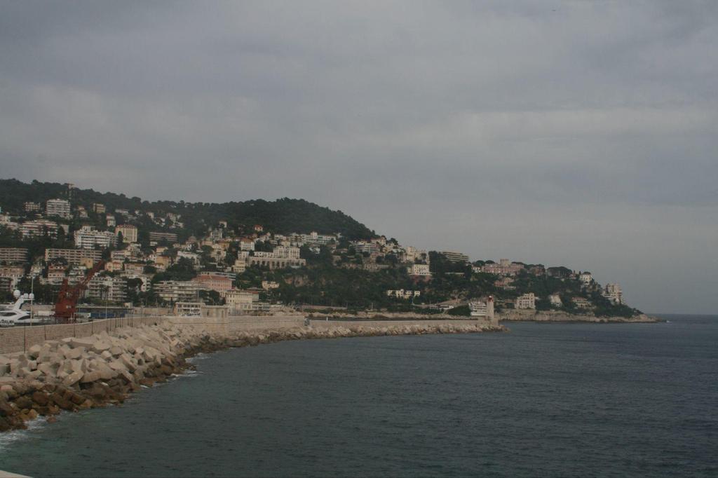 面朝地中海 :马赛-尼斯-摩纳哥(6)