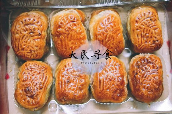 食美林体验师# 潮汕寻味记:潮汕越食粤美味