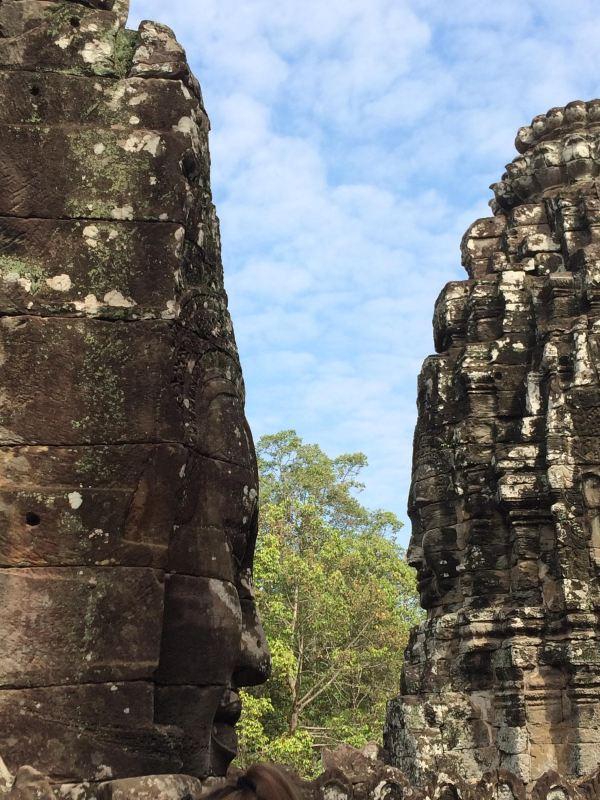 2015年一月柬泰老之行:三游吴哥,品味高棉微笑(第一部分含行程和前言,补发) - 暹粒游记攻略【携程攻略】