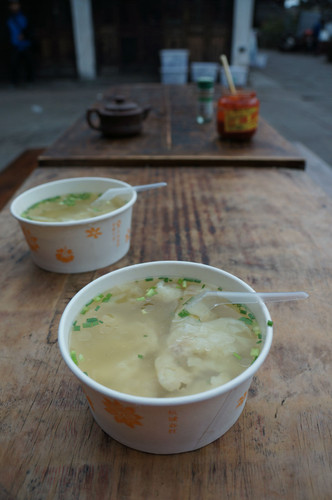 西塘周末2日自由行,超多西塘美食美食抄报,顺介绍图片手关于南京图文图片