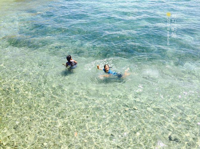 的美好,逆光而来!--帕劳Palau(不游泳也拍海旅游安康攻略陕西图片