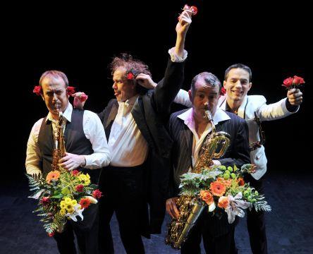 舒伯特:《鳟鱼》  布拉姆斯:第五号匈牙利舞曲 莫札特:土耳其进行曲