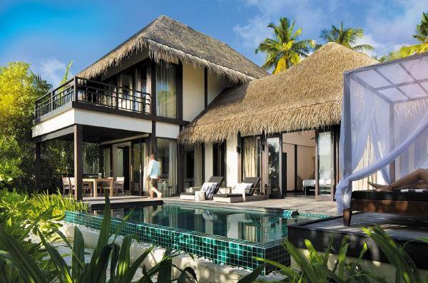 别墅泳池别墅oceanpoolvillas海洋a别墅图片
