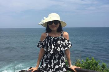带上小转机去bali(攻略游香港美女迪士尼+海洋的v转机简单2大亲子5图片