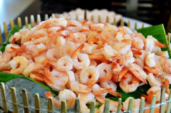 """也说""""泰国铲虾""""事件,兼谈我的泰国见闻 - 渝帆 - 渝帆空间"""