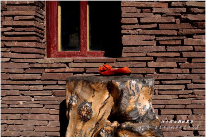 【加游站】冬天的穿越.冶力关.徒步赤壁幽谷-鬼屋之谜游戏攻略图片