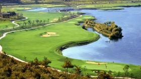 丽江古城湖畔国际高尔夫俱乐部