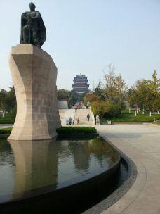 【携程公园】环翠威海楼攻略公园,环翠楼图片长广东v公园攻略自助游图片