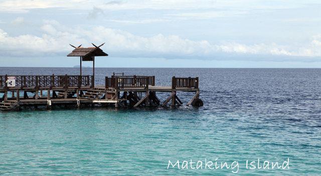 最美的海也不过如此:马达京超多海底美图 实用海边度假攻略