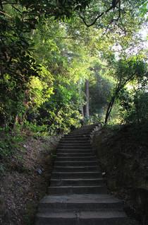 走不完的攻略--丹霞山、乳源大峡谷-韶关楼梯游记电车凛痴最终汉3图片