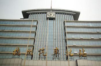 杭州汽车北站