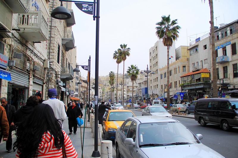 安曼市区  Amman City   -0