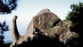 天柱山(世界地质公园)