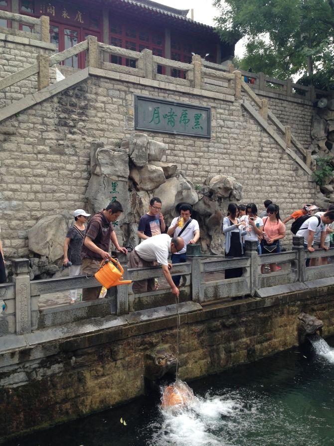 山东至济南北京、曲阜、泰安摄影攻略-东川游旅游攻略济南图片