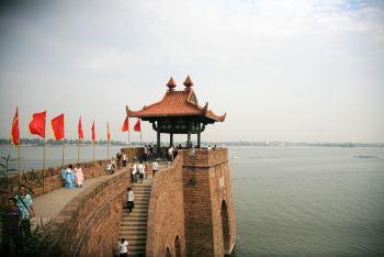 南昌-武汉-上海-景德镇-上海自驾攻略-景德镇甲米2日自由行游记图片
