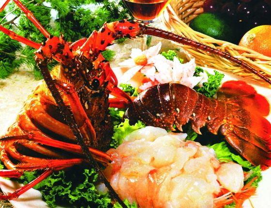 普吉岛旅游攻略之美食篇,吃货们有福啦