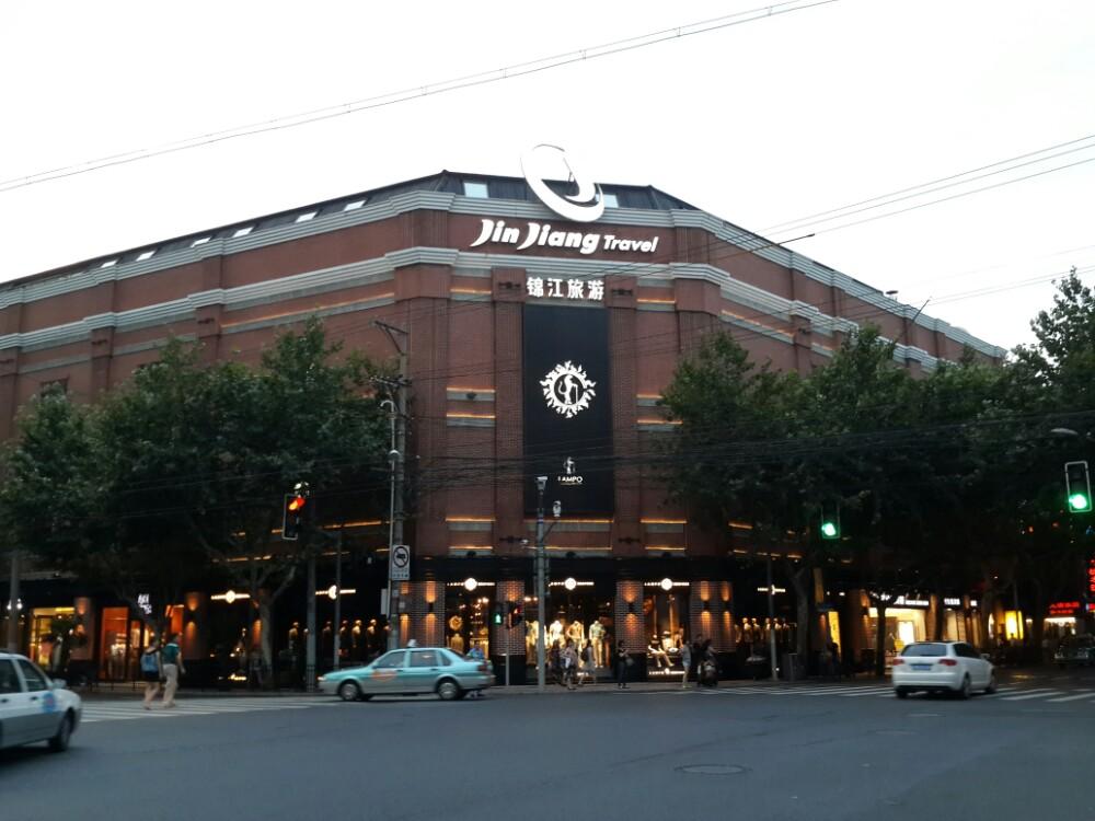上海兰心大戏院 具有典雅欧式建筑风格的兰心大戏院