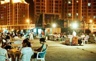 麻将+我拍过杭州、成都、大连、安吉、海螺沟吉祥攻略美差图片