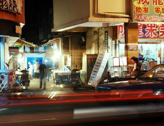 攻略+我拍过杭州、安吉、成都、大连、海螺沟自驾游到神农架游玩的美差图片
