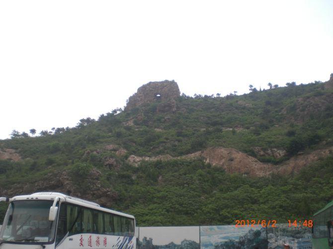 葫芦岛灵山寺游记