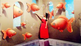 3D错觉艺术馆