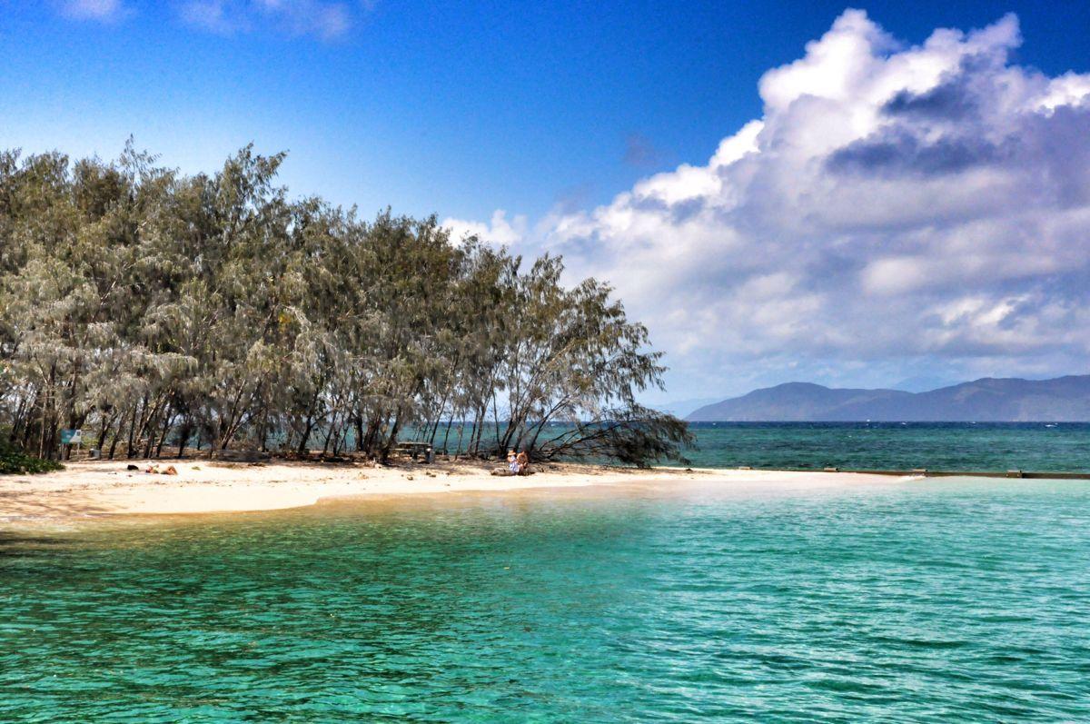 绿岛  Green Island   -4