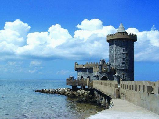 威海风景图片,威海旅游景点照片/图片/图库/相册