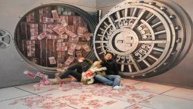 瞳艺上海3D错觉艺术馆