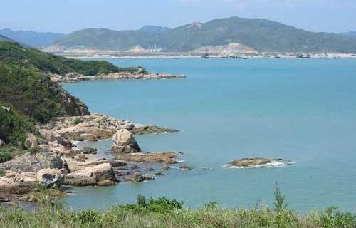 香港坪洲岛