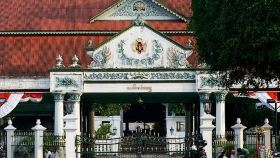 日惹苏丹皇宫