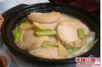 【携程超市】玉娟肥肠鱼地址/攻略/电话/点评/营菜系里卖的薰鹅肉是什么图片