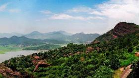 汤江岩风景区