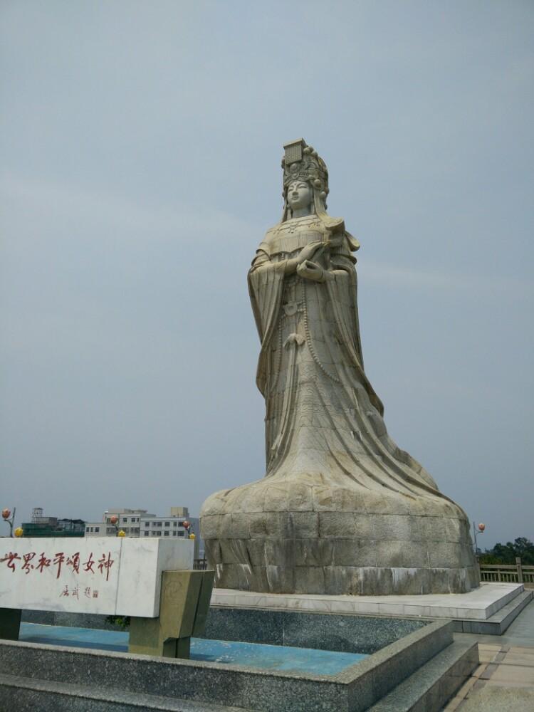 凤山祖庙旅游区    -4