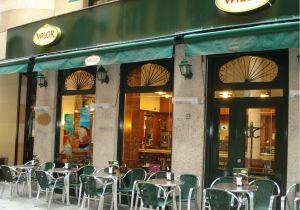 【携程攻略】马德里热巧克力油条哪里吃,马德