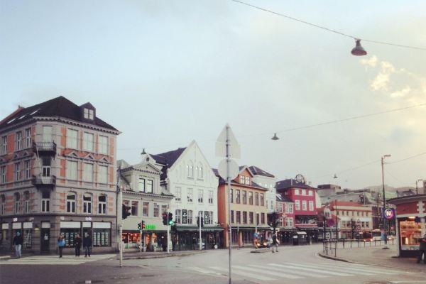 北欧旅行攻略 如何拍出小清新照片