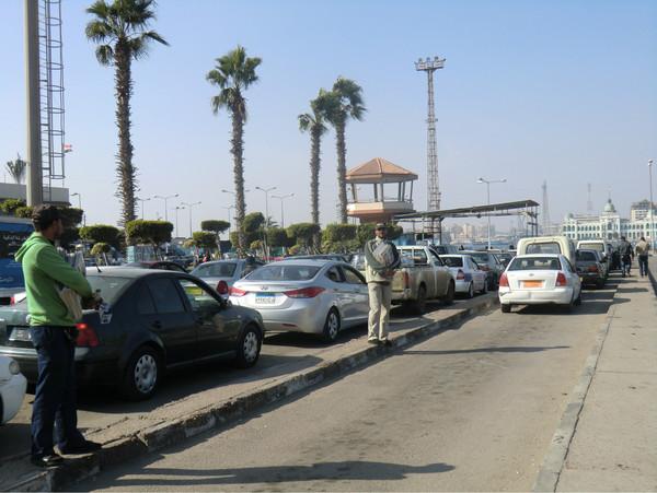 苏伊士运河  Suez Canal   -4