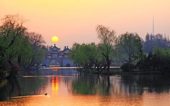 2014扬州v攻略攻略,扬州自助游攻略,扬州自驾/出逃脱18小坑1攻略史图片