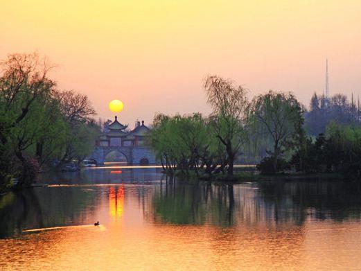 扬州旅游照片,扬州景点图片,图库,相册–携程社